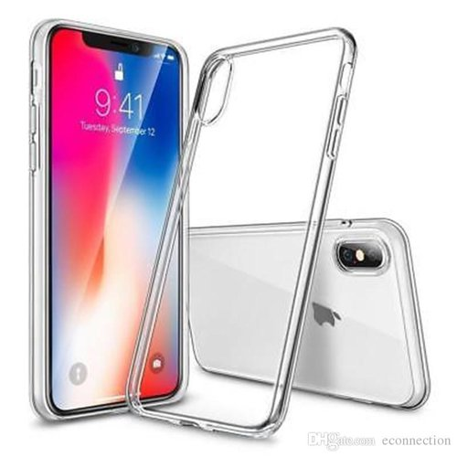 Ốp lưng trong suốt Iphone X / Xs / Xs Max