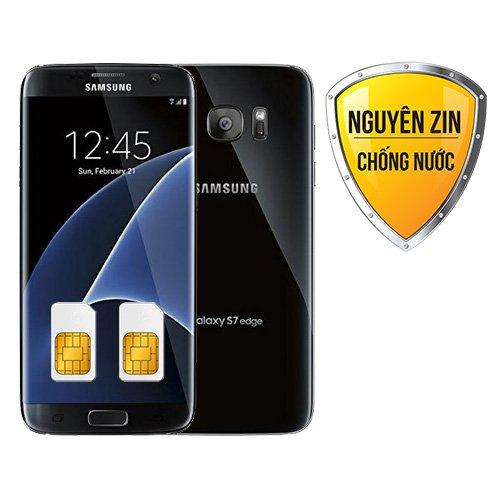 Samsung Galaxy S7 Edge 2 sim cũ (Đẹp 99%)