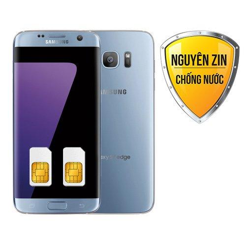 Samsung Galaxy S7 Edge 32G 2 sim cũ (Đẹp 99%)