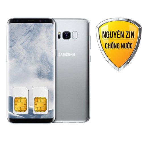 Samsung Galaxy S8 2 SIM cũ (Đẹp 99%)
