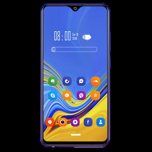 Samsung Galaxy M10 2G/16G