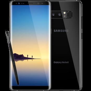 Samsung Note 8 64G cũ (Đẹp 99%)