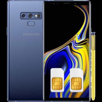 Samsung Note 9 512G 2 SIM cũ (Đẹp 99%)
