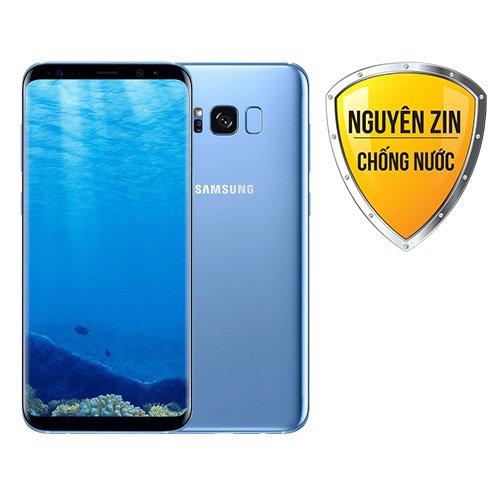 Samsung Galaxy S8 Plus 64G Mỹ mới - đổi bảo hành