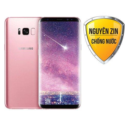 Samsung Galaxy S8 Plus 64G Hàn cũ (Đẹp 99%)