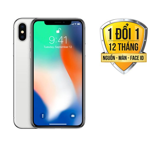 iPhone Xs Max 256G Đổi Bảo Hành