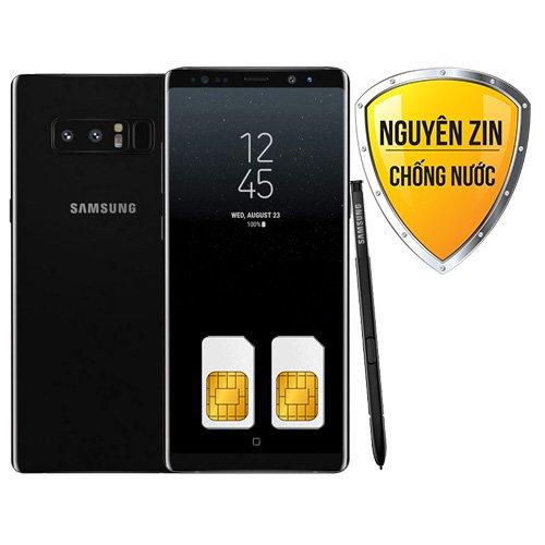 Samsung Note 8 64G 2 SIM mới - Đổi bảo hành