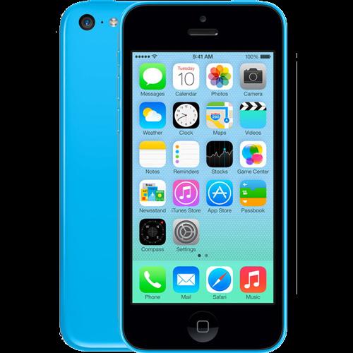 iPhone 5C 8G cũ (Đẹp 97-99%)