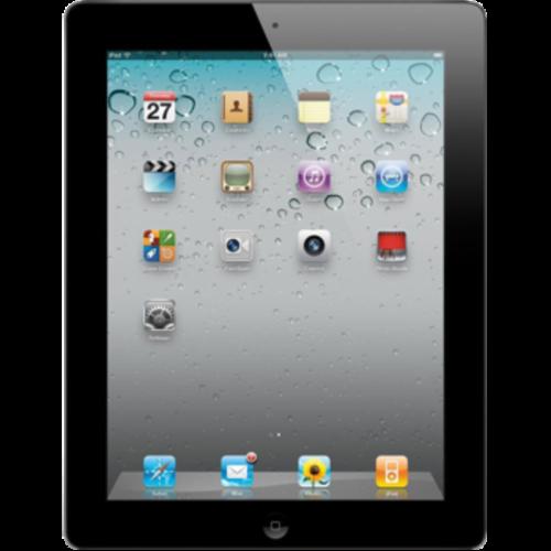 iPad 2 Wifi 16G cũ (Đẹp 98-99%)