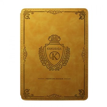 Bao da KAKU cho iPad Air