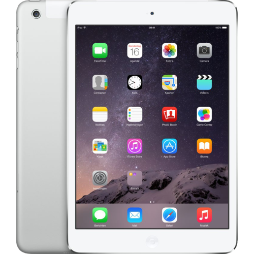iPad Mini 2 Wifi 16G cũ (Đẹp 98-99%)