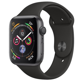 Apple Watch Series 4 Sport 40mm mới nguyên seal (MU662)