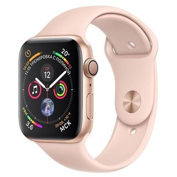 Apple Watch Series 4 Sport - 40mm mới nguyên seal (MU682)