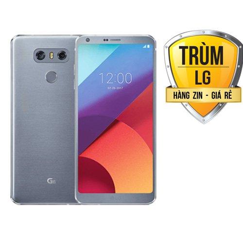 LG G6 Hàn 32G cũ (Đẹp 99%)