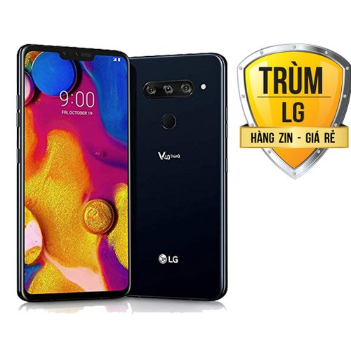 LG V40 ThinQ cũ (Đẹp 99%)