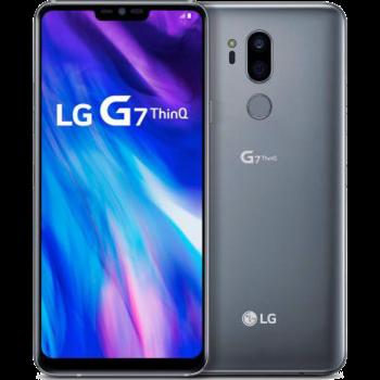 LG G7 ThinQ cũ (Đẹp 99%)