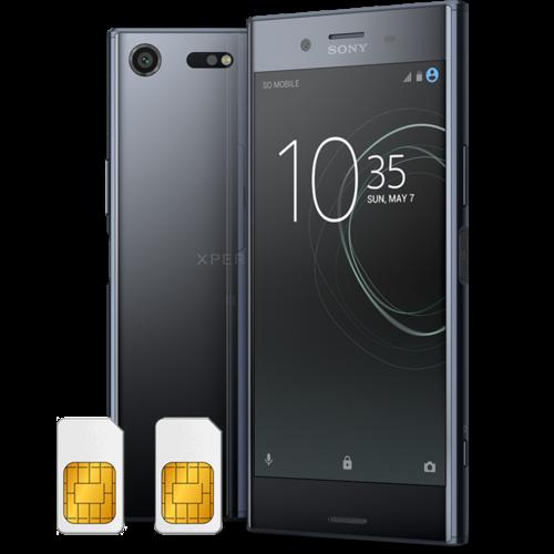 Sony XZ Premium 2 SIM - mới nguyên hộp
