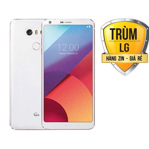 LG G6 Hàn 32G Fullbox (Đẹp 99%)