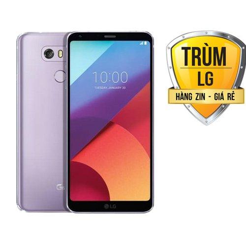 LG G6 Hàn 64G Fullbox (Đẹp 99%)