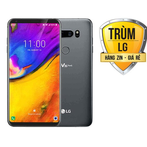 LG V35 ThinQ Hàn cũ (Đẹp 99%)