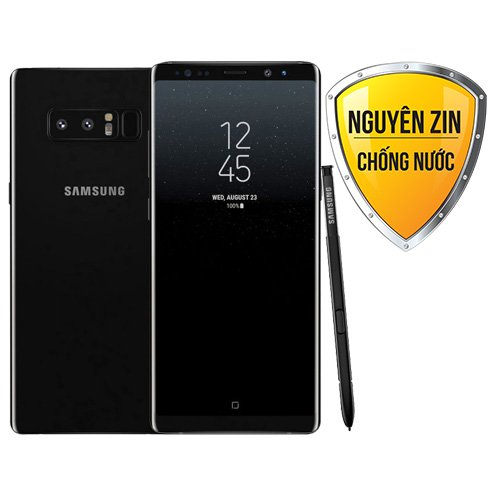 Samsung Note 8 64G 2 SIM Fullbox (Đẹp 99%)