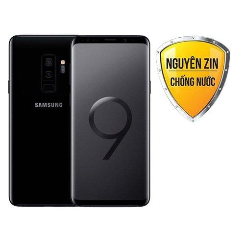 Samsung Galaxy S9 Plus 64G Mỹ Fullbox (Đẹp 99%)