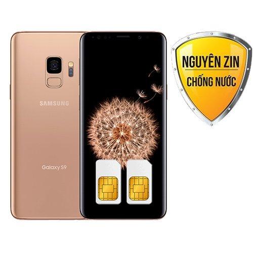 Samsung Galaxy S9 Hàn 64G cũ (Đẹp 99%)