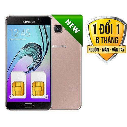 Samsung A7 2016 2 SIM - Mới nguyên hộp