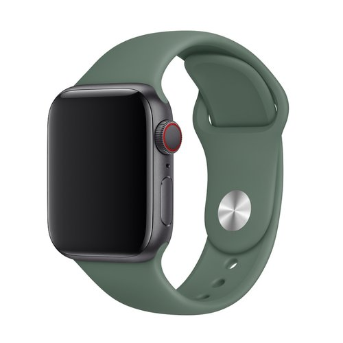 Dây Apple Watch - Pine Green Sport Band 40mm