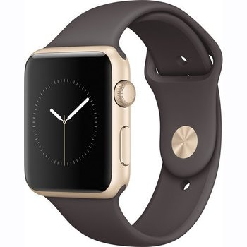 Apple Watch Series 4 44mm Thép (LTE) – cũ (Đẹp 99%)