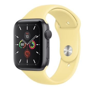 Apple Watch Series 3 38mm Thép (LTE) – cũ (Đẹp 99%)