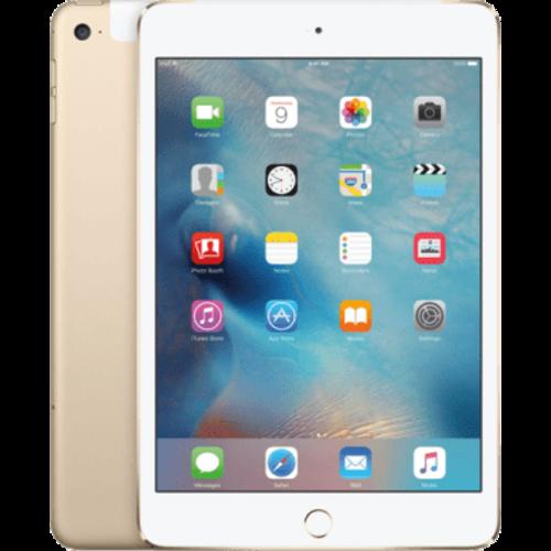 iPad Mini 4 Wifi+4G 16G cũ (Đẹp 99%)
