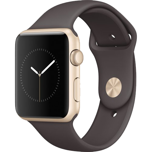 Apple Watch Series 1 38mm Thép – mới chưa Active