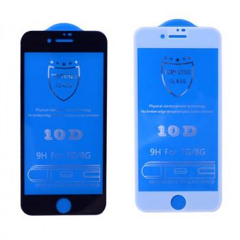 Cường lực Full màn cho iPhone 7/7 Plus/8/8 Plus