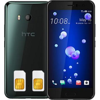 HTC U11 2 SIM cũ (Đẹp 99%)