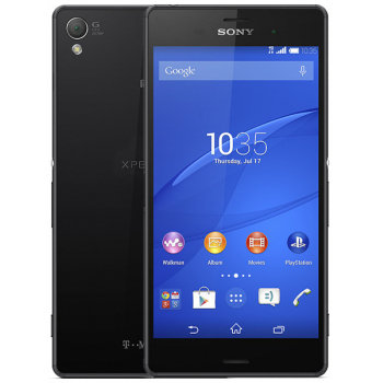 Sony Z3 cũ (Đẹp 98-99%)