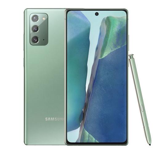 Samsung Note 20 Mới