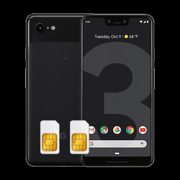 Google Pixel 3 XL 2 SIM Mới