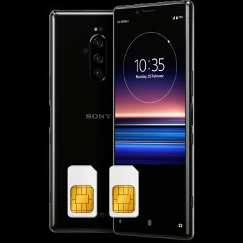 Sony Xperia 1 2 SIM Mới