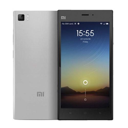 Xiaomi Mi 3 cũ (Đẹp 97-98%)