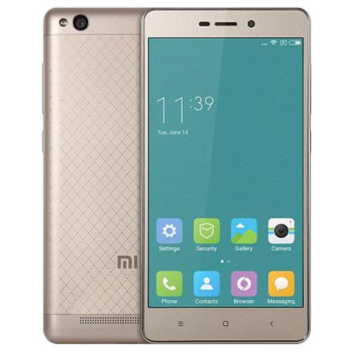 Xiaomi Redmi 3 2 SIM cũ (Đẹp 97-98%)