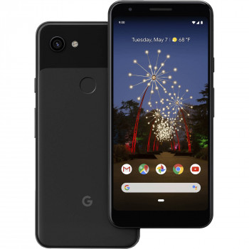 Google Pixel 3a cũ (Đẹp 99%)