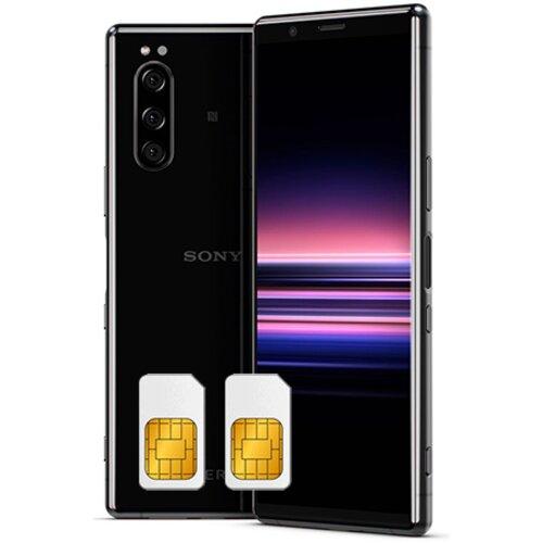 Sony Xperia 5 2 SIM Quốc tế cũ (Đẹp 99%)