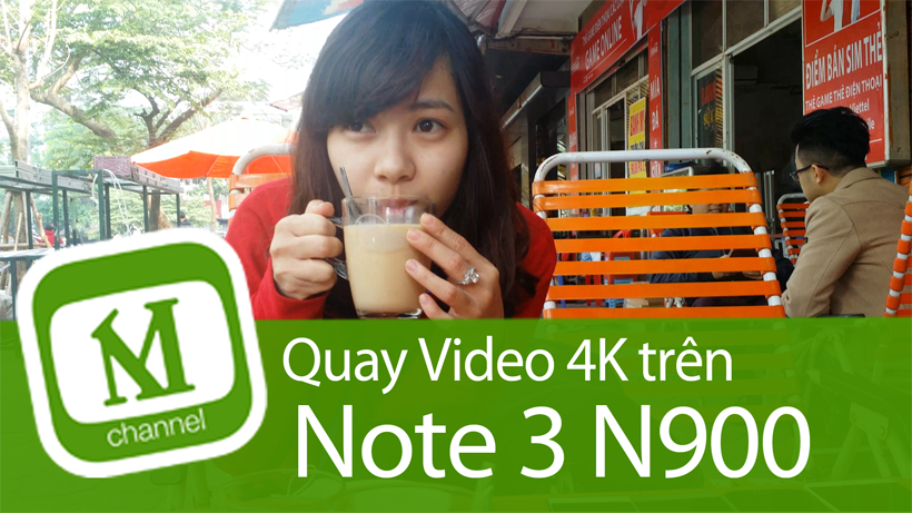 Video Fast motion từ Note 3 N900 - FAST MOTION VIDEO NOTE 3